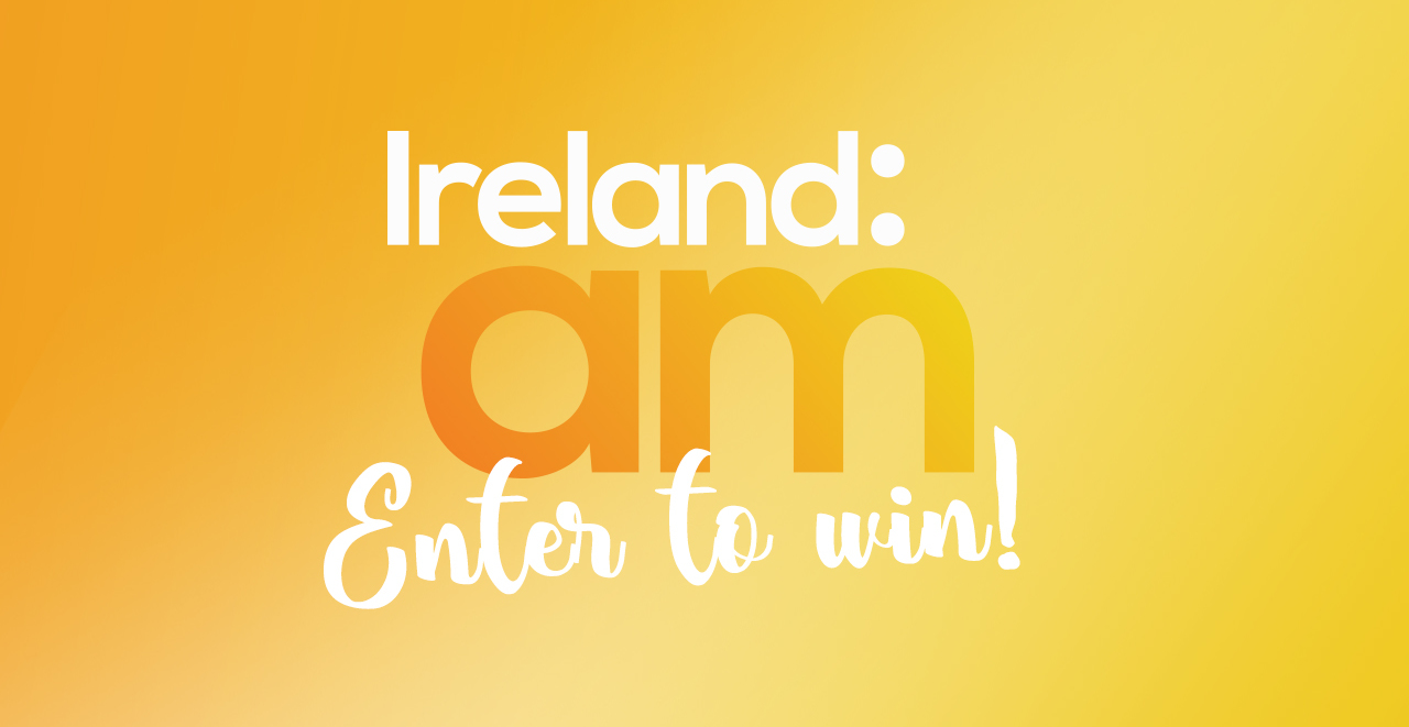 Win with Ireland AM and MiWadi