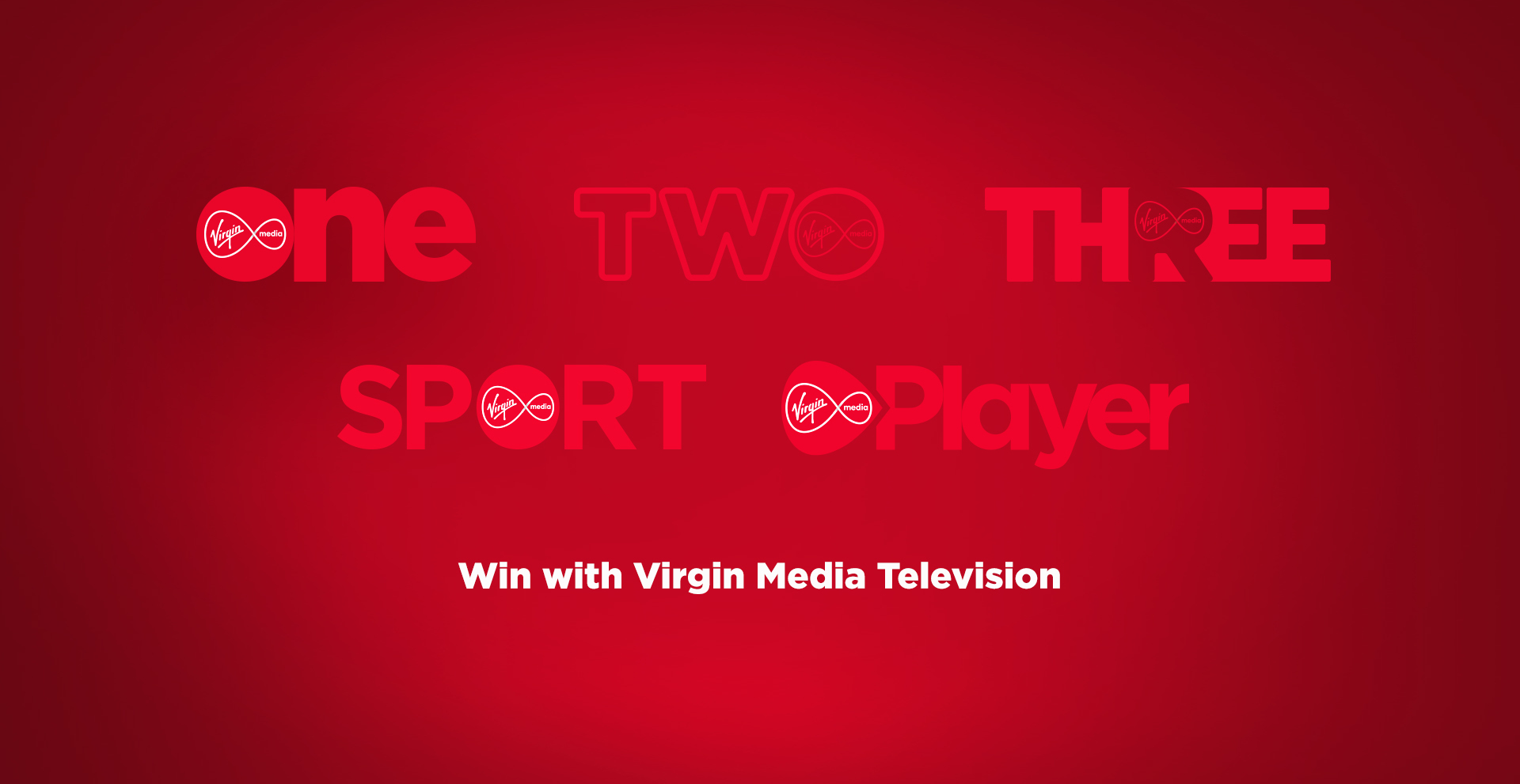 Win with Virgin Media Television and Gala Retail
