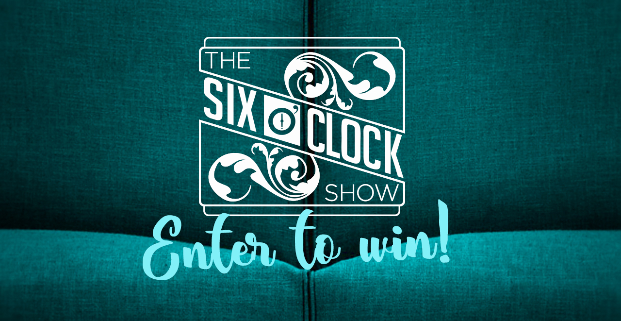 [Closed] WIN with the Virgin Media Dublin International Film Festival and Six O Clock Show
