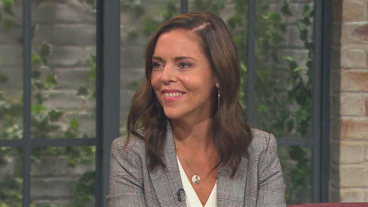 Author Mary Beth Keane
