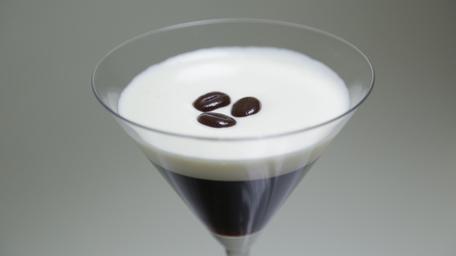 Espresso Martini Dessert