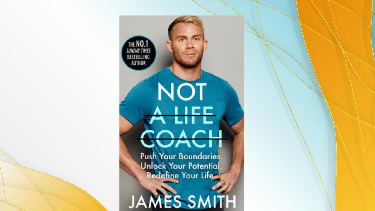 Personal Trainer James Smith