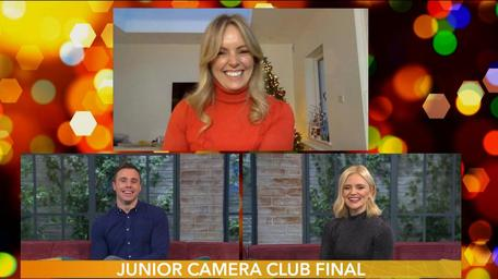 Junior Camera Club