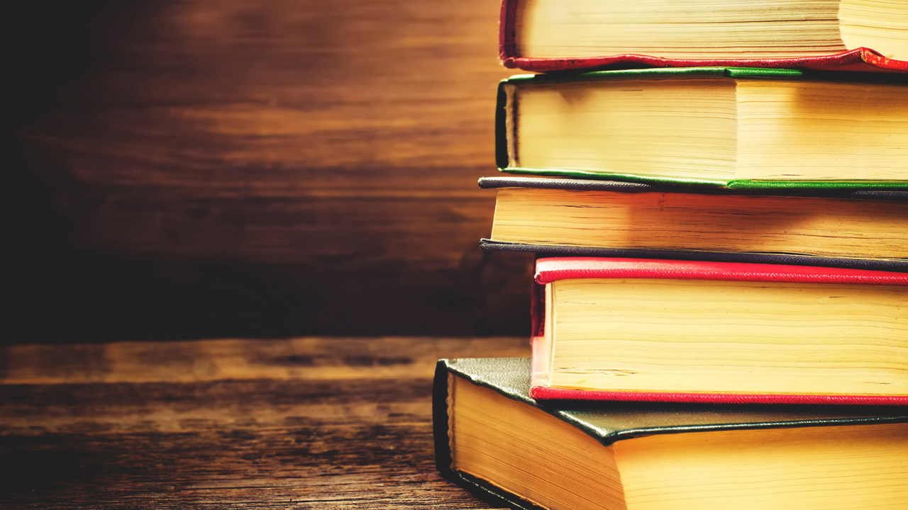 2021 Book Recommendations