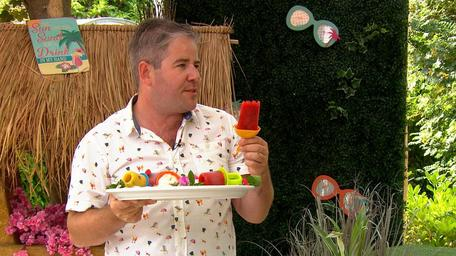 Edward's Ice Lollies for Sizzling Summer Days
