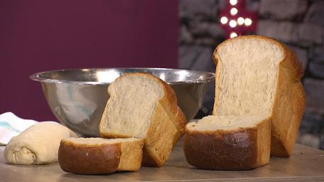 Buttermilk Batch Bread