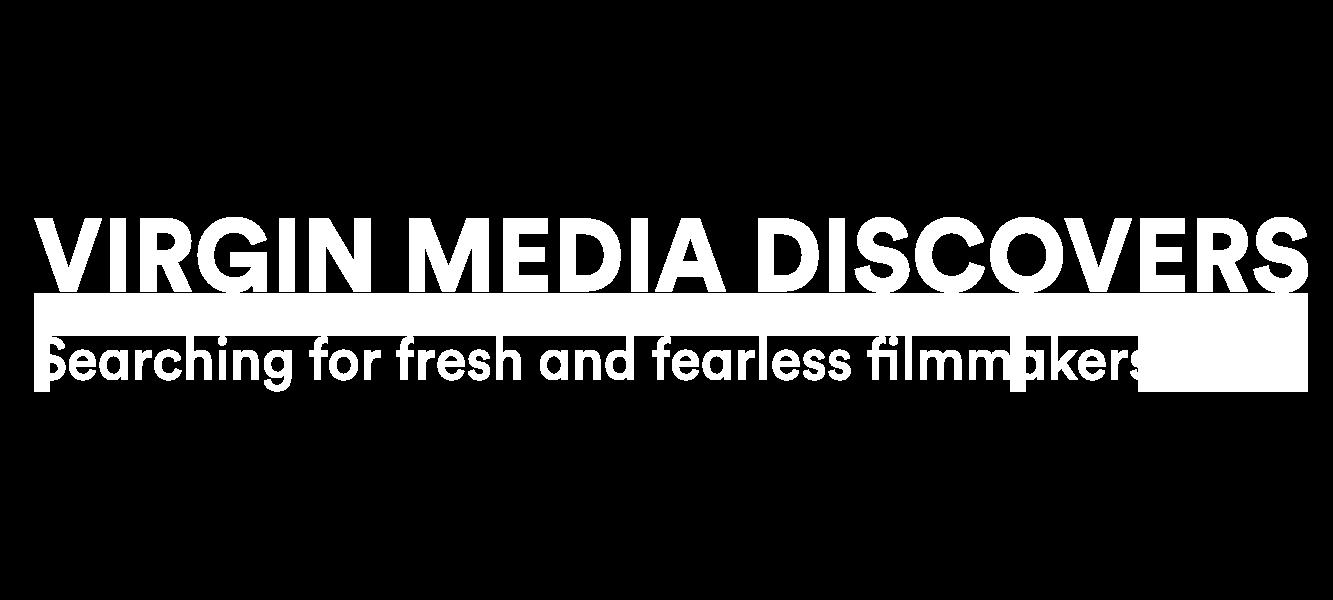 VM Discovers logo