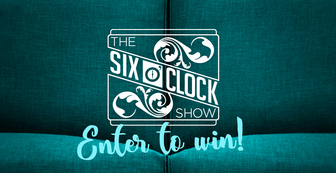 Win with the Six O Clock Show and Clayton Hotel Belfast