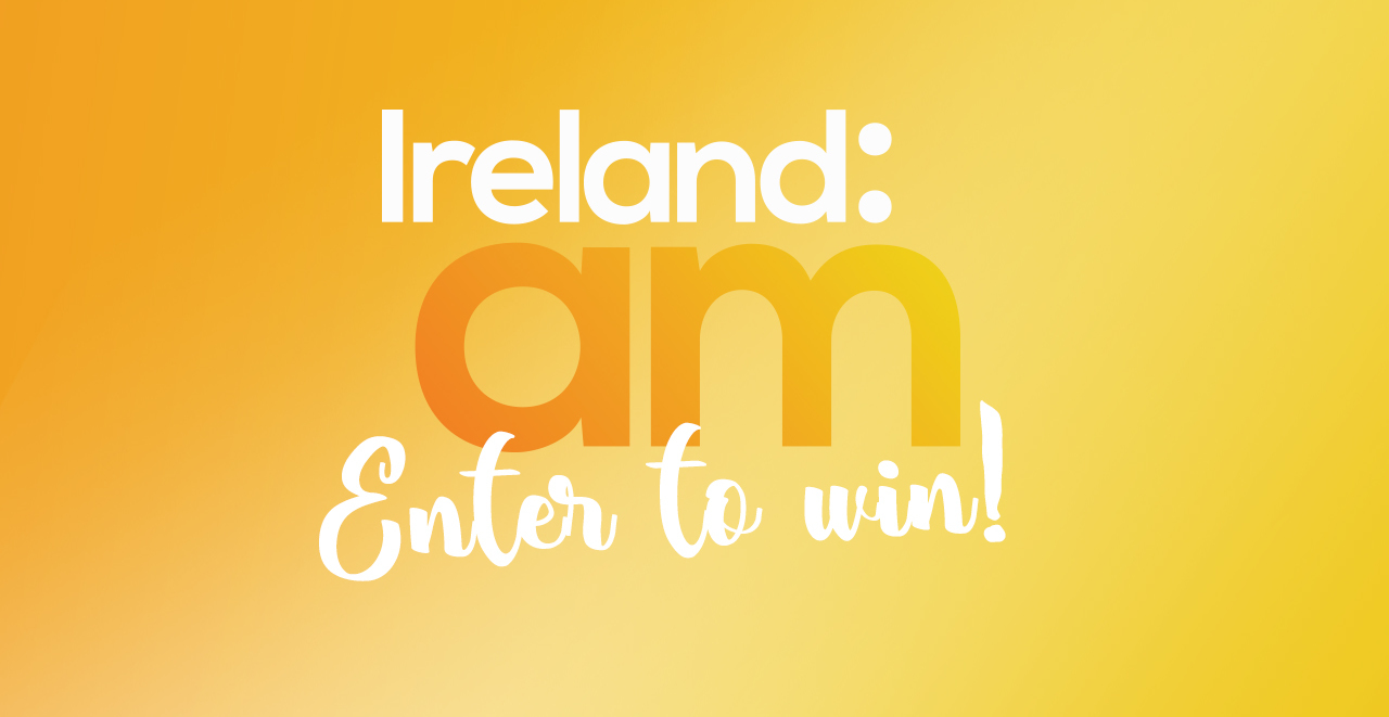 Win with Ireland AM and Breast Cancer Ireland