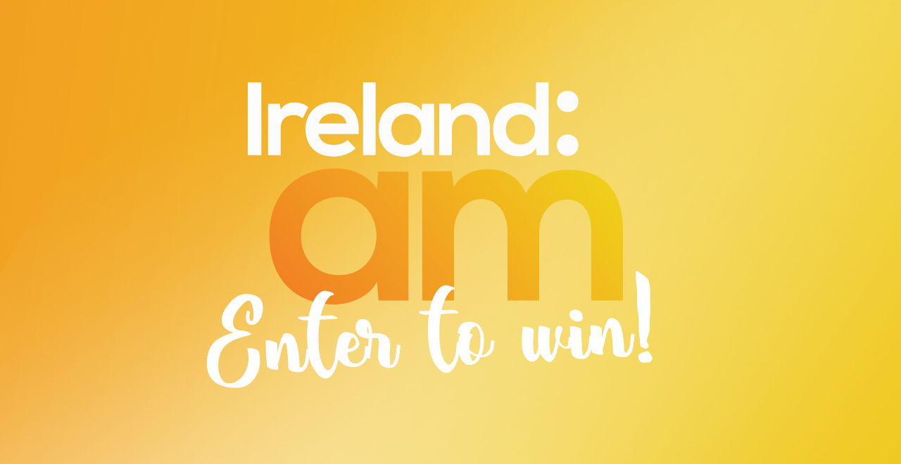 Win with Ireland AM and Odlums