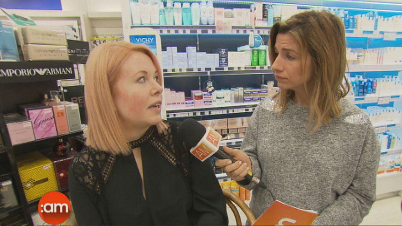 How to deal with conditions like Rosacea and Sensitive Skin