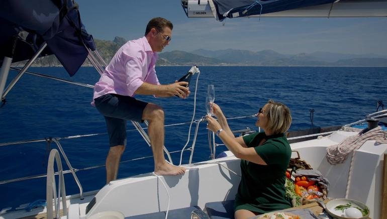 Gino's Coastal Odyssey