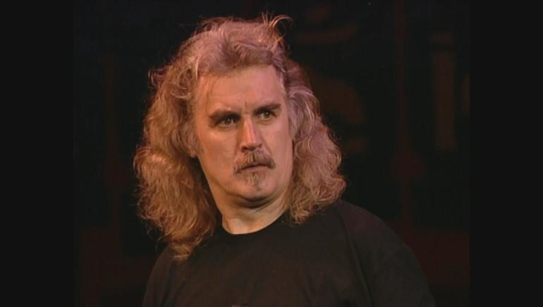 Billy Connolly - It's Been A Pleasure