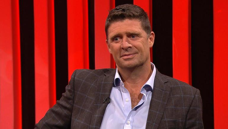 Niall Quinn: Bootroom to Boardroom