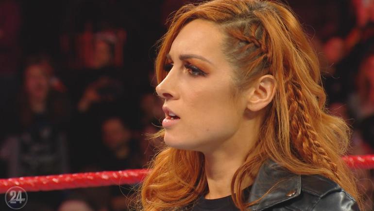 WWE 24: Becky Lynch: The Man