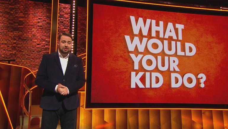 What Would Your Kid Do?