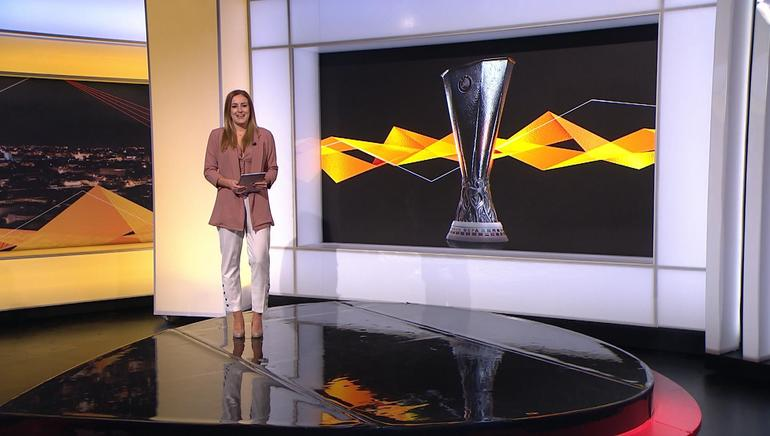 UEFA Europa League Highlights