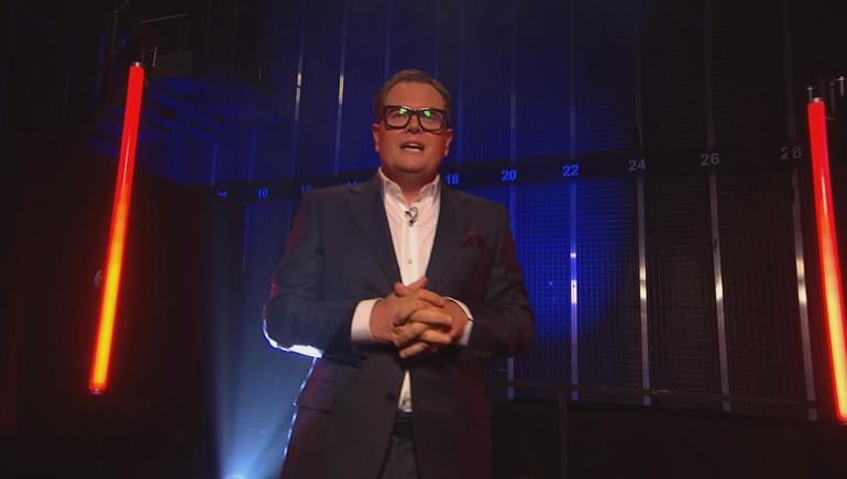 Alan Carr's Epic Gameshow