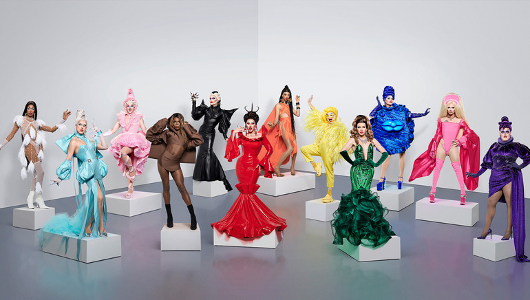 RuPaul's Drag Race UK 2