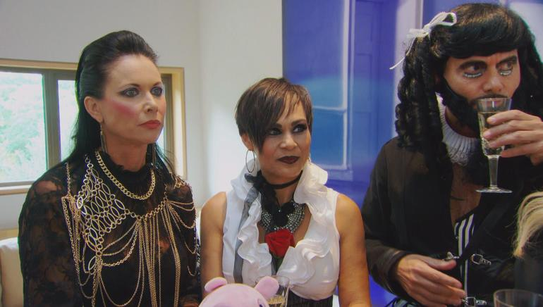 The Real Housewives Of Dallas - Season 1