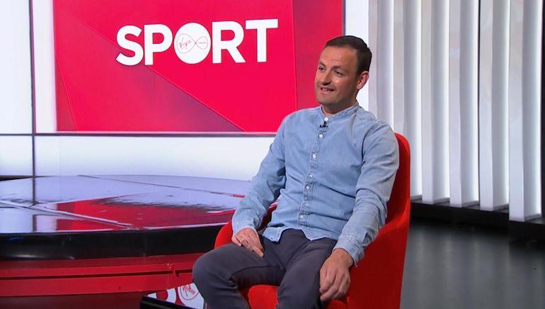 Sport Stories: Gary Messett