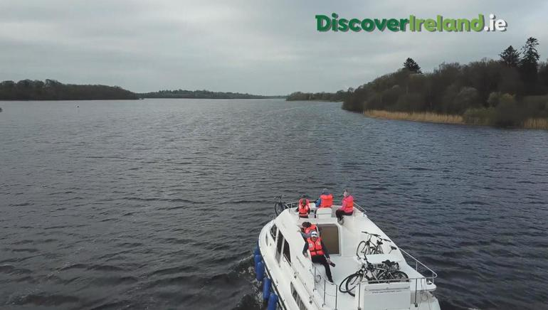 Staycations with Discover Ireland