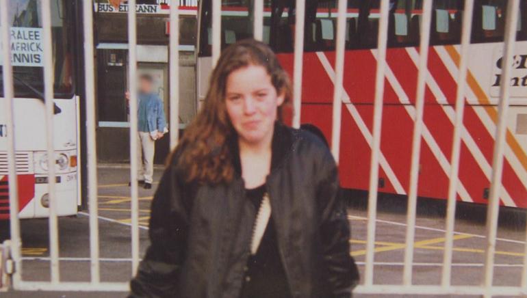Missing: Fiona Sinnott - True Lives