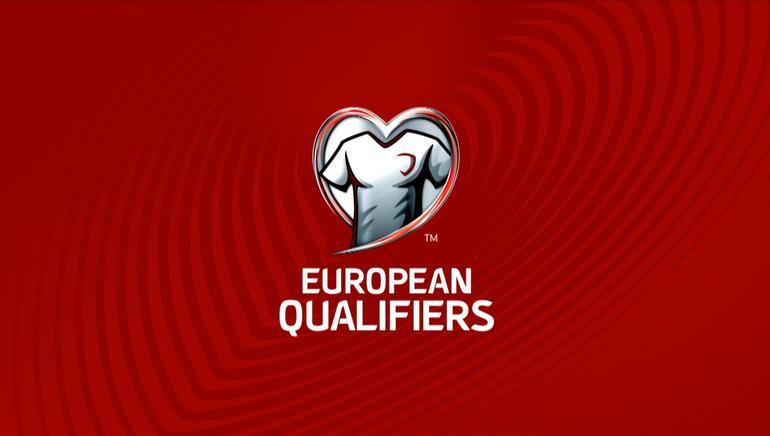 UEFA European Qualifier Highlights