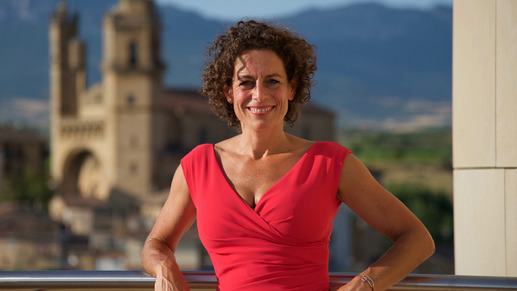 Alex Polizzi's Secret Italy