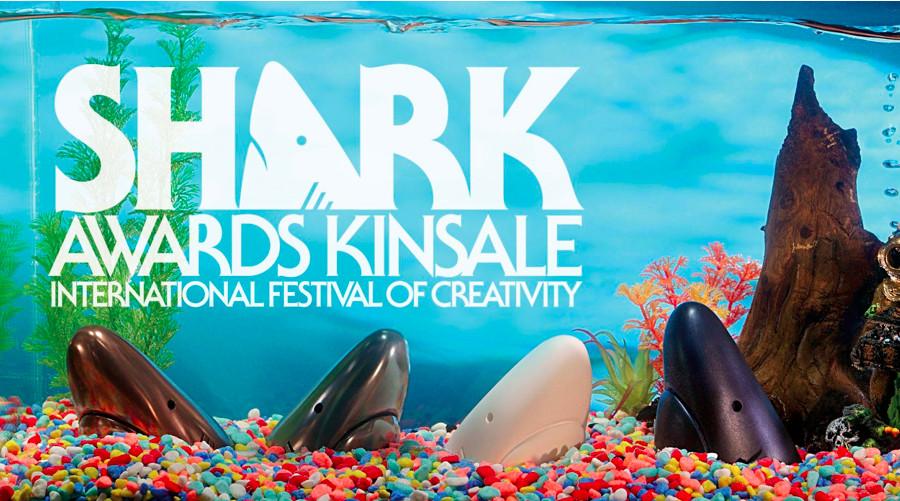 VMTV's Red Hot Creative win Kinsale Shark Award